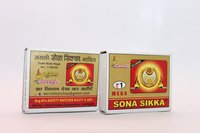 Sona Sikka Safety Match