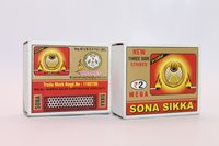 Sona Safety Matches