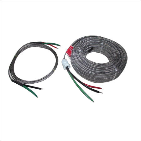 Flexible Heater Wire