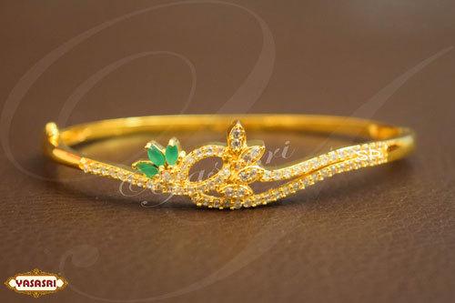 New model bracelet