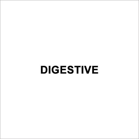 Digestive Capsules and Syrup