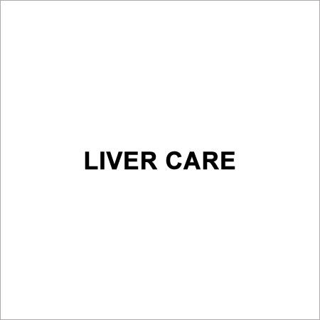 Liver Care Capsule and Tonic