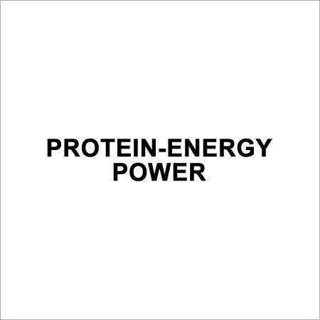 Protein-Energy Power