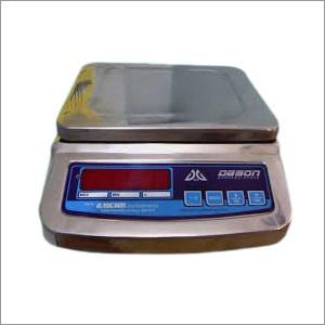 5-10kg 200x250mm Body Scale