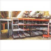 Pipe Storage Racks