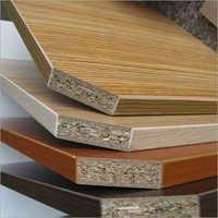 Wood Base Laminated Particle Board