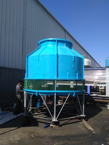 Cooling Towers Suppliers In Sharjah