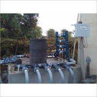 Irrigation Water Conditioner