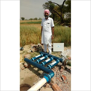 Agriculture Electro-Magnetic Water Conditioner