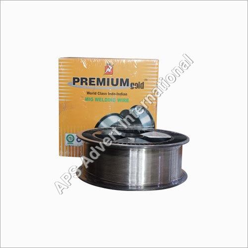 Premium MIG Welding Wire