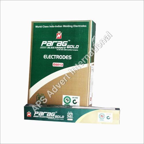 Parag Gold 6013 Welding Electrode