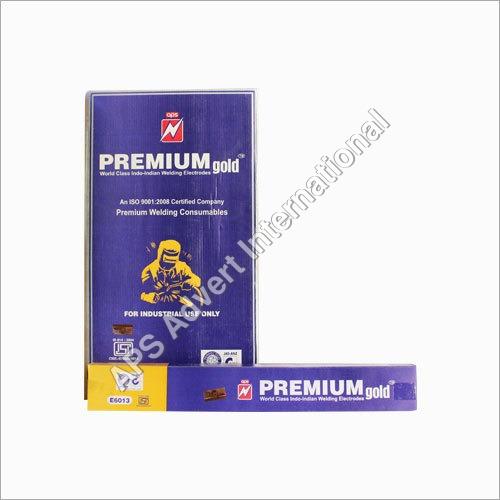 Parag Gold 6012 Electrode