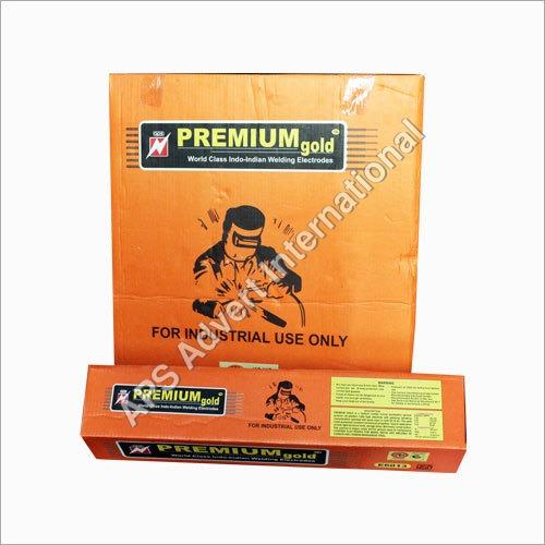 Premium Gold 6013 S Electrode