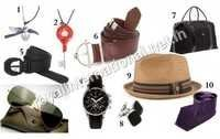 Men Fashion Accessories