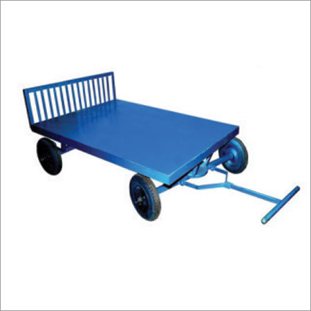 Hand Operated Trolley