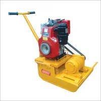 Diesel Plate Vibrator Machine