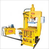 Industrial Paver Block Machine