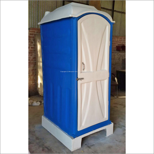 Super Economy Portable Toilet