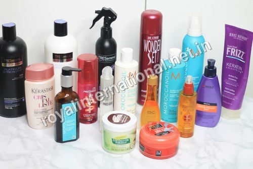 Perfumes and Deodorants