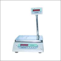 30kg Table Top Pole