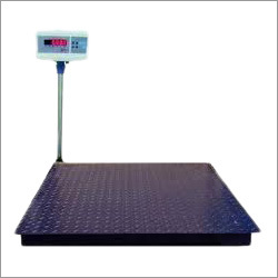 Indistrial Scales Chekered