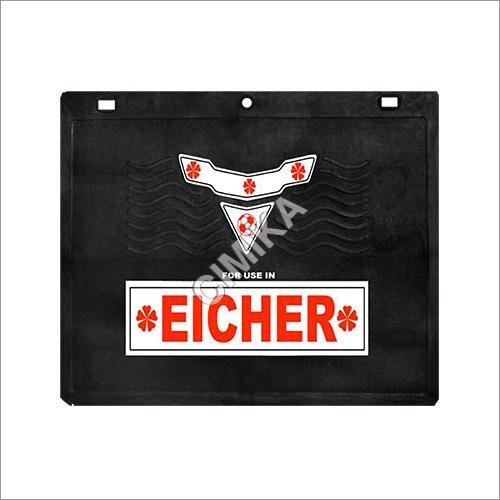 Eicher Truck Mud Flap