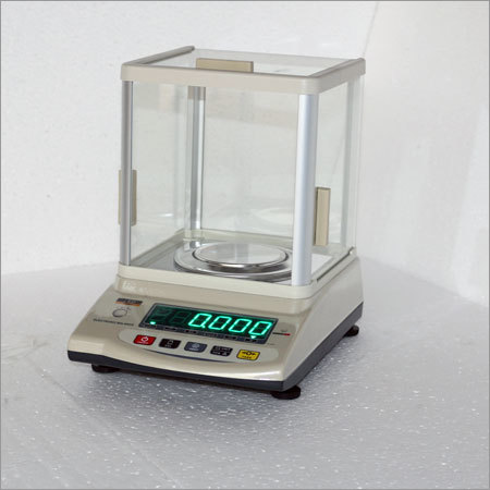 Analytical Lab Balances