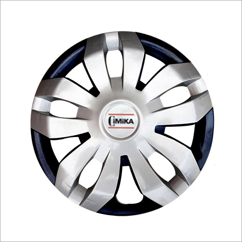 12 Inch Double Color Wheel Cover Manufacturer 12 Inch Double Color