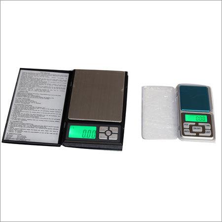 GPC - Pocket Scale & Dairy
