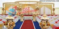 Ganesha Mandap Decoration