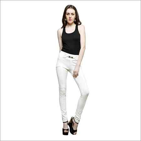 Ladies Designer Jeggings