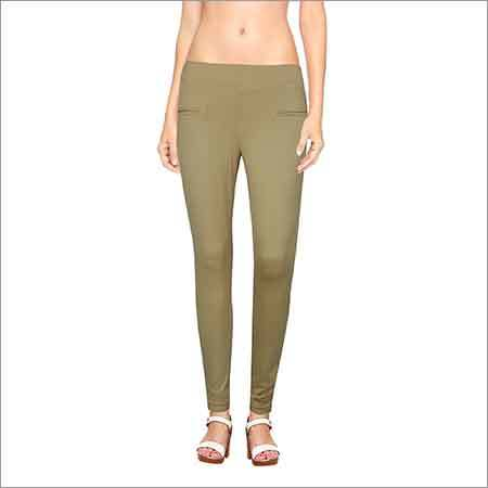 Ladies Fancy Jeggings
