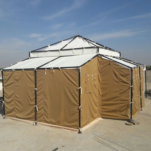 Canvas Tents