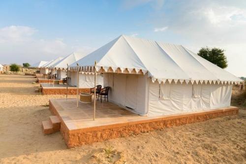 Shikar Tents