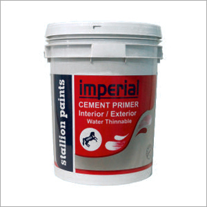 Wall Primers
