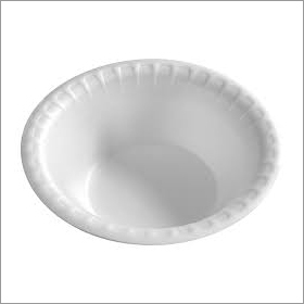 Thermocol Bowl