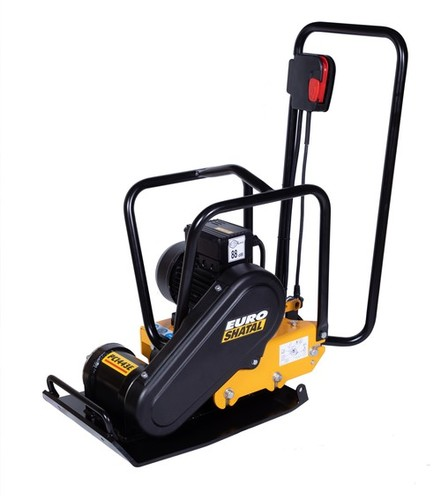 Vibrate Plate Compactor