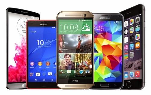 HTC Mobile Phone
