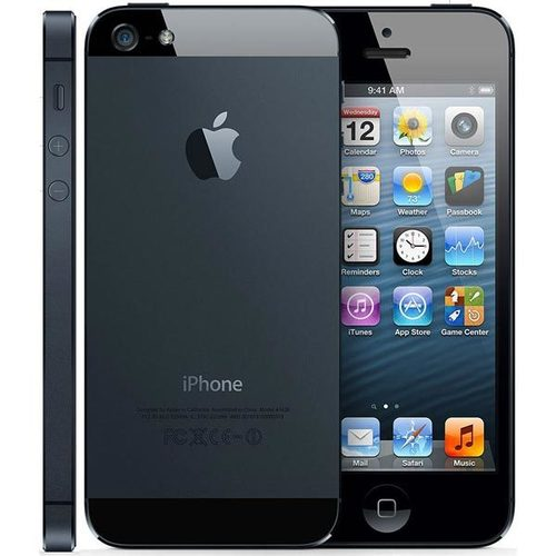 Apple IPhone 5 Mobile Phone
