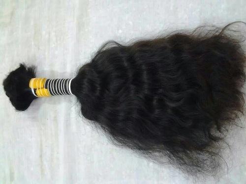 BULK HAIR FOR BRAIDING WEAVE