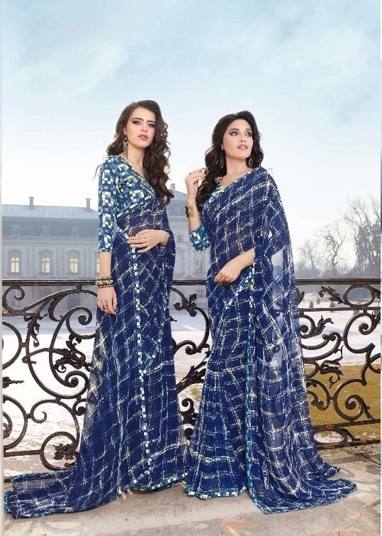 Online shopping of designer saree