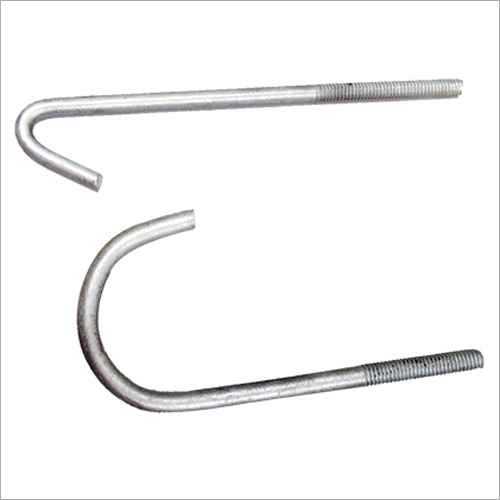 Stainless Steel Anchor Hooks
