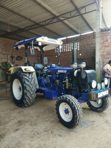 Farmtrac Tractor fibre chatri - Farmtrac Tractor fibre