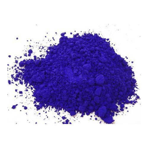 ULTRAMARINE BLUE FOR DETERGENTS & LAUNDRY BAR SOAP