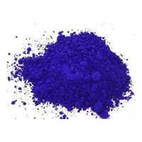 Ultramarine Blue For Detergents