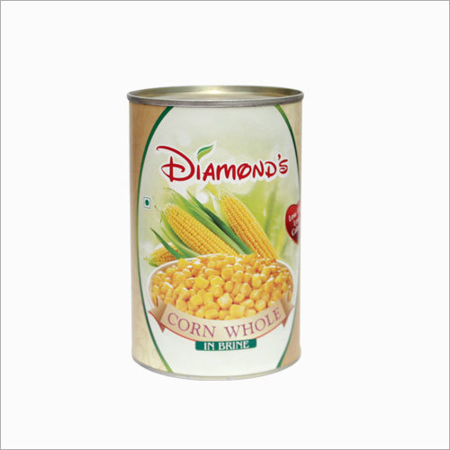 Canned Corn Whole (in brine)