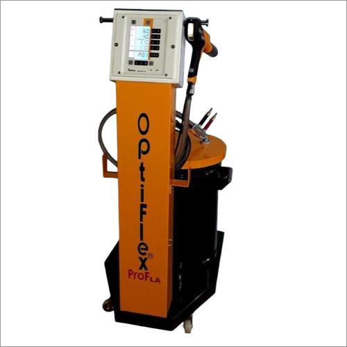 Industrial Gema Powder Coating Machine