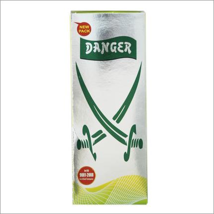 Danger Bio Pesticides