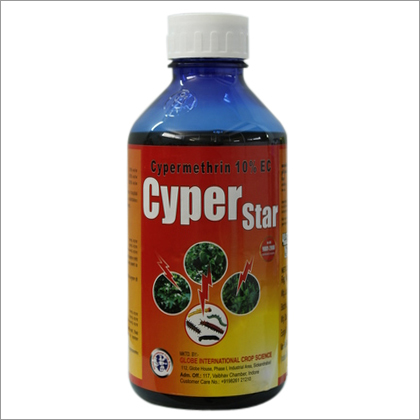 Cyper Star Agricultural Insecticides