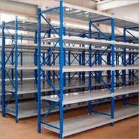 Display Rack System